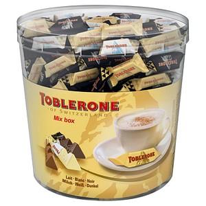 TOBLERONE Mini Mix Schokolade ca. 113 St.