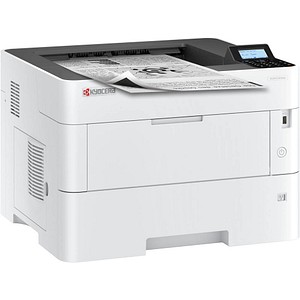 KYOCERA ECOSYS P4140dn Laserdrucker grau