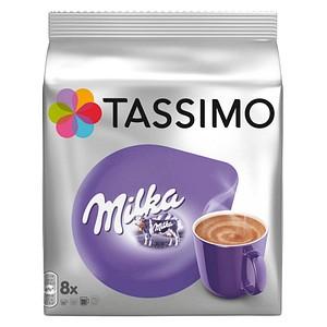 TASSIMO Milka Kakaodiscs 8 Portionen