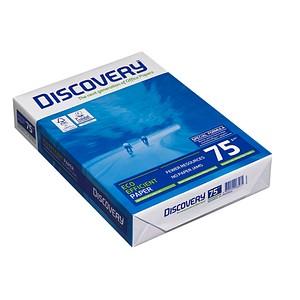 DISCOVERY Kopierpapier DISCOVERY 75 g/qm 500 Blatt