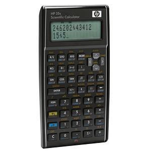 HP 35S Wissenschaftlicher Taschenrechner