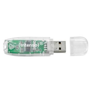 Intenso USB-Stick Rainbow Line 32 GB