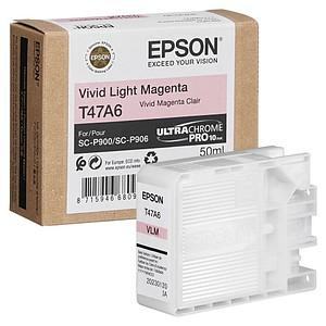 EPSON T47A6 vivid light magenta Tintenpatrone
