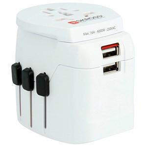 SKROSS PRO Light USB World Reiseadapter