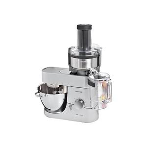 KENWOOD AT641 Entsafter-Aufsatz für Küchenmaschine
