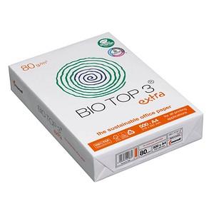 mondi Kopierpapier Bio Top 3 A4 80 g/qm