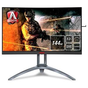 AOC Gaming AG273QCX Monitor 68,6 cm (27,0 Zoll)