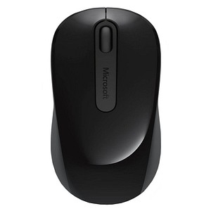 Microsoft Wireless Mobile Mouse 900 Maus kabellos PW4-00003