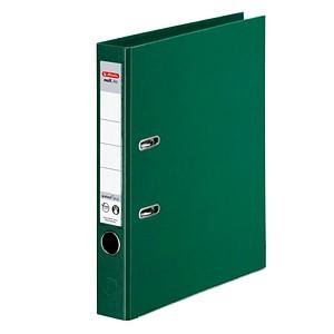 herlitz maX.file protect plus Ordner grün Kunststoff 5,0 cm DIN A4