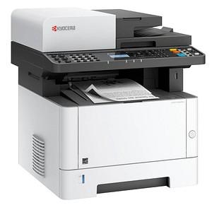 KYOCERA ECOSYS M2635dn KL3 4 in 1 Laser-Multifunktionsdrucker grau