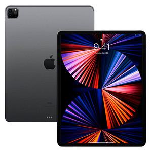 Apple iPad Pro 12.9 WiFi 5.Gen 2021 32,8 cm 12,9 Zoll 512 GB spacegrau