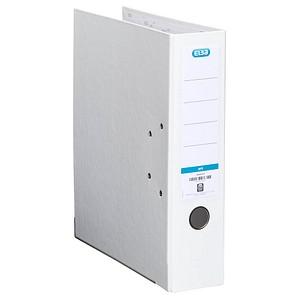 ELBA smart Pro Ordner weiß Kunststoff 8,0 cm DIN A4