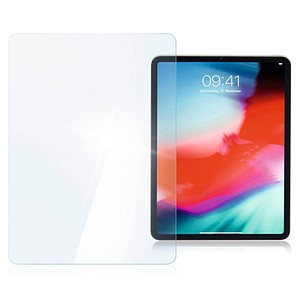 hama Premium Display-Schutzglas f uuml r Apple iPad Pro 11 quot 1. Gen