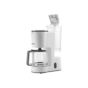 GRUNDIG KM 5860 Kaffeemaschine weiß