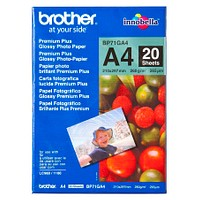 Fotopapier BP71GA4 von brother