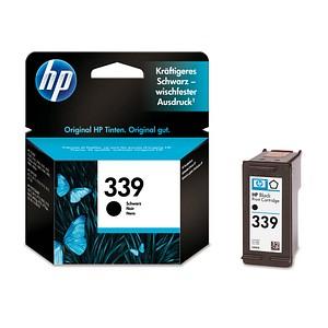 HP 339 (C8767EE) schwarz Tintenpatrone