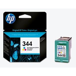 HP 344 (C9363EE) color Tintenpatrone