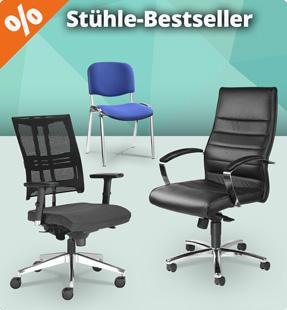 Stühle-Bestseller